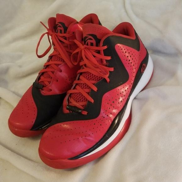 Adidas Basketball Tennis Shoes | Poshmark